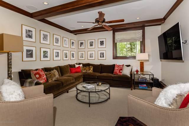 610 S West End Street A-201, Aspen, CO 81611 (MLS #162317) :: McKinley Real Estate Sales, Inc.