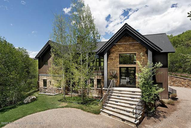 190 W Lupine Drive, Aspen, CO 81611 (MLS #162330) :: McKinley Real Estate Sales, Inc.