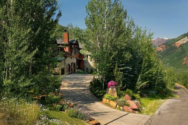 761 Moore Drive, Aspen, CO 81611 (MLS #162393) :: McKinley Real Estate Sales, Inc.