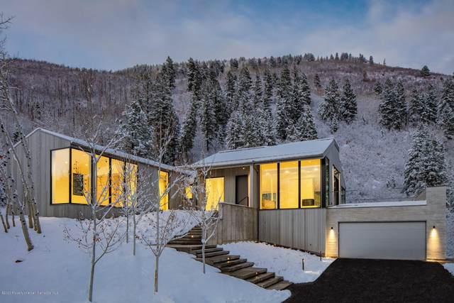 97 Mountain Laurel Court, Aspen, CO 81611 (MLS #162517) :: Western Slope Real Estate