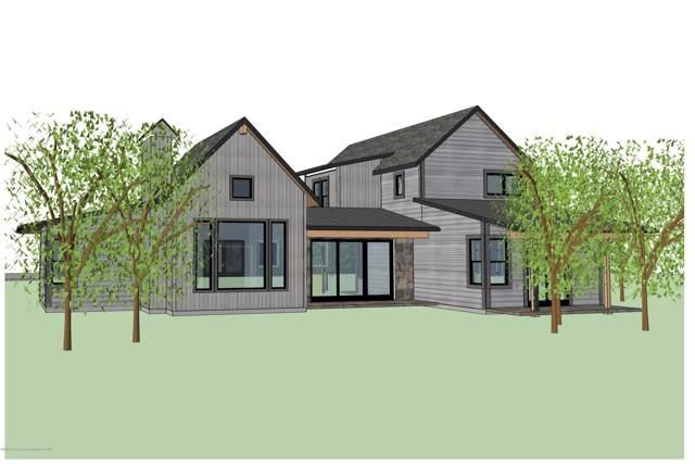 347 Equestrian Way, Carbondale, CO 81623 (MLS #162540) :: Western Slope Real Estate