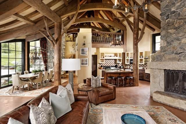 3448 Woody Creek Road, Woody Creek, CO 81656 (MLS #162548) :: McKinley Real Estate Sales, Inc.