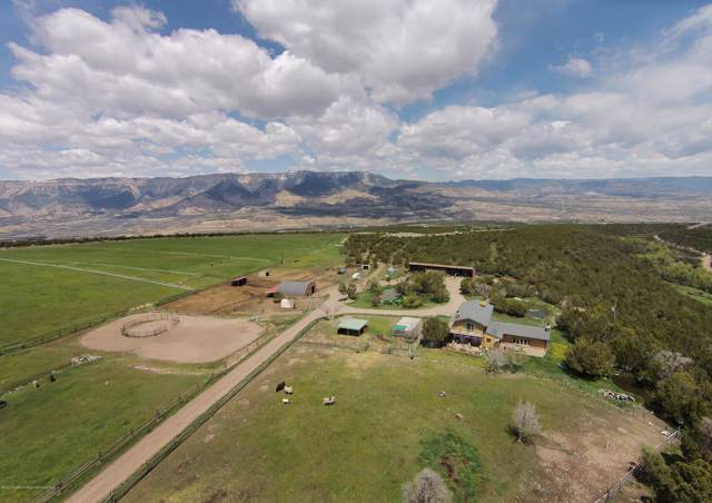 2309 Co Rd 317, Rifle, CO 81650 (MLS #162590) :: Western Slope Real Estate