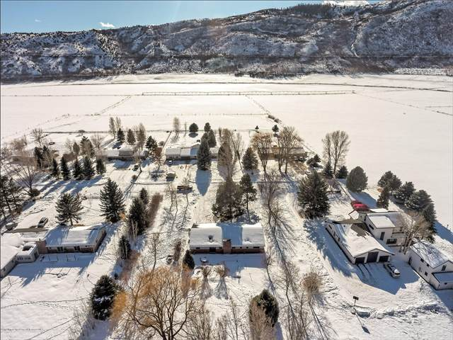 351 Apple Drive, Basalt, CO 81621 (MLS #162744) :: Roaring Fork Valley Homes