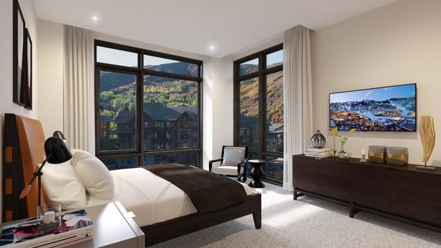 77 Wood Road #507, Snowmass Village, CO 81615 (MLS #162809) :: McKinley Real Estate Sales, Inc.