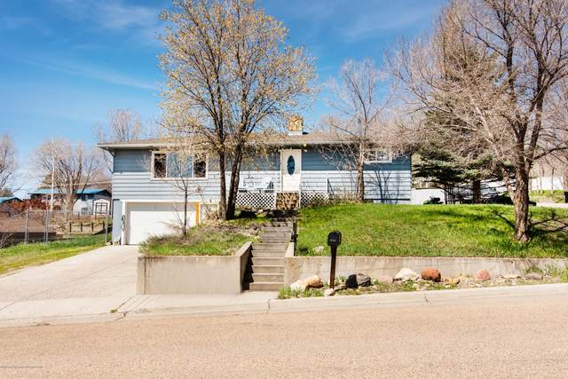 1080 School Street, Craig, CO 81625 (MLS #162914) :: Roaring Fork Valley Homes