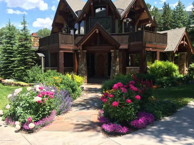 900 Waters Avenue, Aspen, CO 81611 (MLS #163158) :: McKinley Real Estate Sales, Inc.