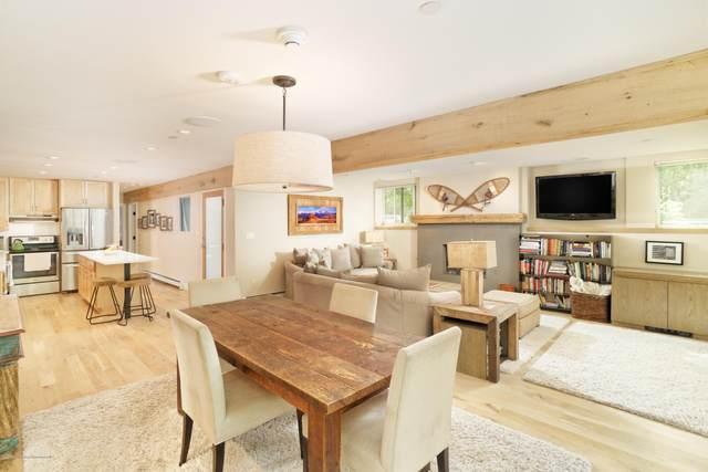 104 W Cooper Avenue 1A, Aspen, CO 81611 (MLS #163219) :: McKinley Real Estate Sales, Inc.