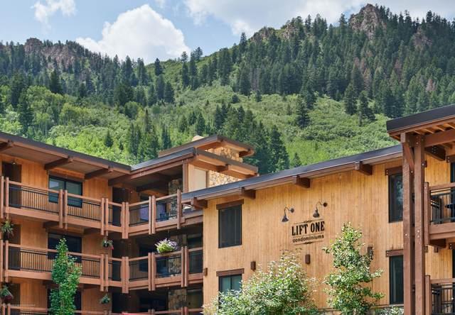 131 E Durant Avenue #102, Aspen, CO 81611 (MLS #163374) :: Aspen Snowmass | Sotheby's International Realty