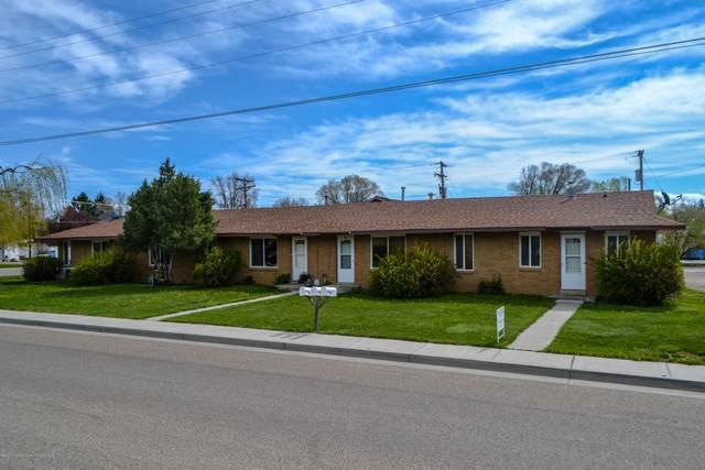 630 W 6th Street, Craig, CO 81625 (MLS #163418) :: Aspen Snowmass | Sotheby's International Realty