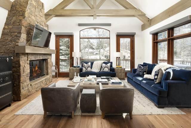 42555 E Highway 82, Aspen, CO 81611 (MLS #163443) :: McKinley Real Estate Sales, Inc.