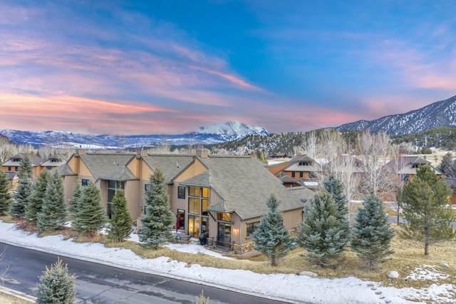 90 Primrose Road, Carbondale, CO 81623 (MLS #163517) :: Roaring Fork Valley Homes
