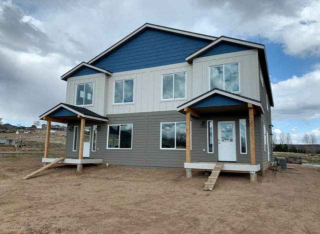 1070 Stoney Ridge Drive, Silt, CO 81652 (MLS #163653) :: Roaring Fork Valley Homes
