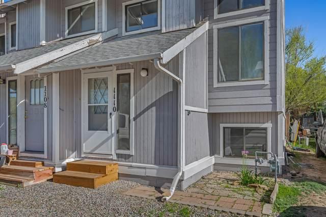 1110 Orchard Avenue, Silt, CO 81652 (MLS #163924) :: Western Slope Real Estate