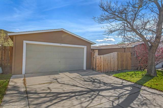 Address Not Published, Parachute, CO 81635 (MLS #163925) :: McKinley Real Estate Sales, Inc.