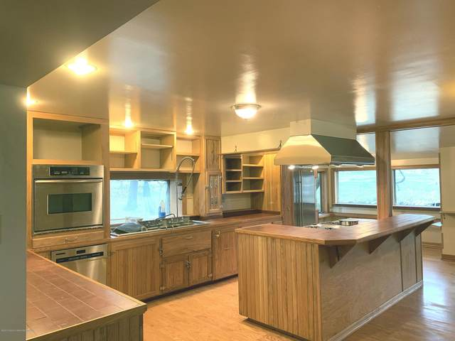 6565 County Road 309, Parachute, CO 81635 (MLS #164000) :: Western Slope Real Estate