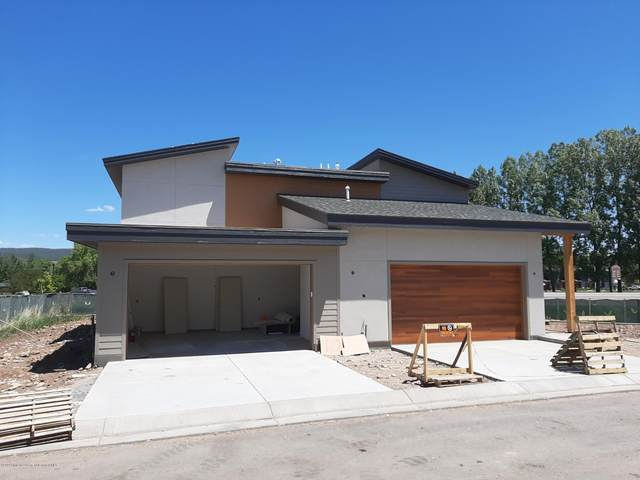 110 Lewies Circle, Carbondale, CO 81623 (MLS #164064) :: Roaring Fork Valley Homes