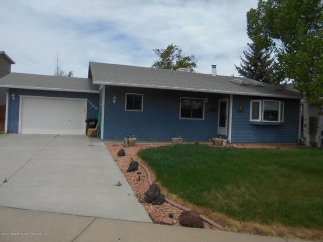 1468 Jays Avenue, Rifle, CO 81650 (MLS #164267) :: McKinley Real Estate Sales, Inc.