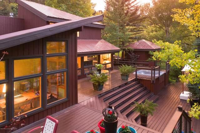 357 Crystal Lane, Carbondale, CO 81623 (MLS #164523) :: Roaring Fork Valley Homes