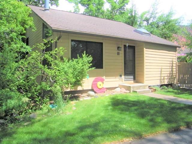 1000 Mount Sopris Drive #11, Glenwood Springs, CO 81601 (MLS #164583) :: McKinley Real Estate Sales, Inc.