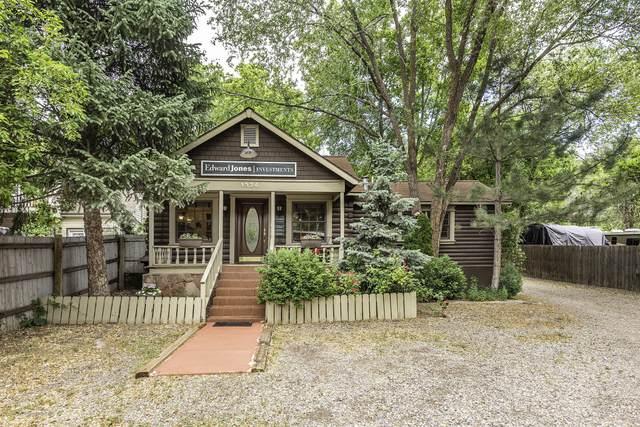 1324 Grand Avenue, Glenwood Springs, CO 81601 (MLS #164748) :: McKinley Real Estate Sales, Inc.