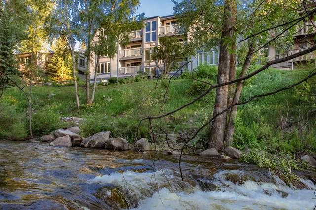 916 E Hopkins Avenue #204, Aspen, CO 81611 (MLS #164777) :: Roaring Fork Valley Homes