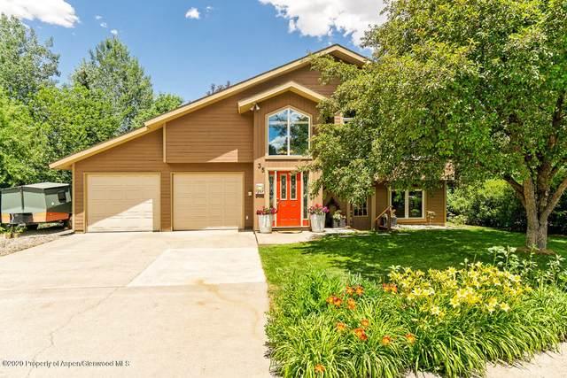 35 Oak Run Road, Carbondale, CO 81623 (MLS #164942) :: McKinley Real Estate Sales, Inc.
