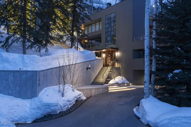 546 Edgewood Lane, Snowmass Village, CO 81615 (MLS #165019) :: McKinley Real Estate Sales, Inc.