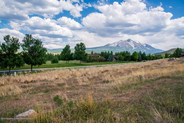 731 Perry Ridge Road, Carbondale, CO 81623 (MLS #165215) :: Western Slope Real Estate