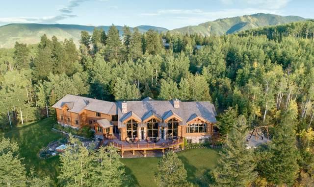 199 Eagle Park Drive, Aspen, CO 81611 (MLS #165345) :: McKinley Real Estate Sales, Inc.