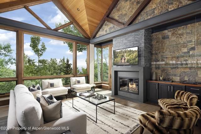 127 Forest Lane, Snowmass Village, CO 81615 (MLS #165498) :: Aspen Snowmass   Sotheby's International Realty