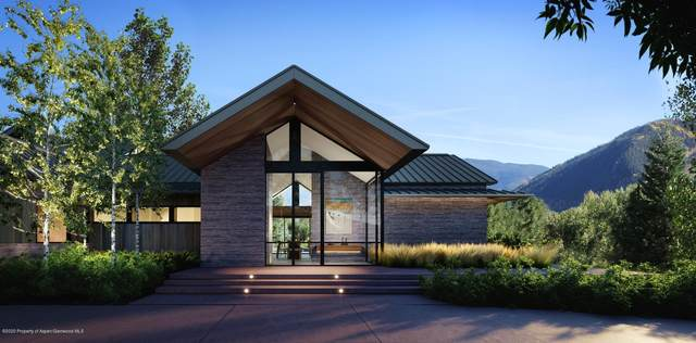 1099 Willoughby Way, Aspen, CO 81611 (MLS #165518) :: Western Slope Real Estate