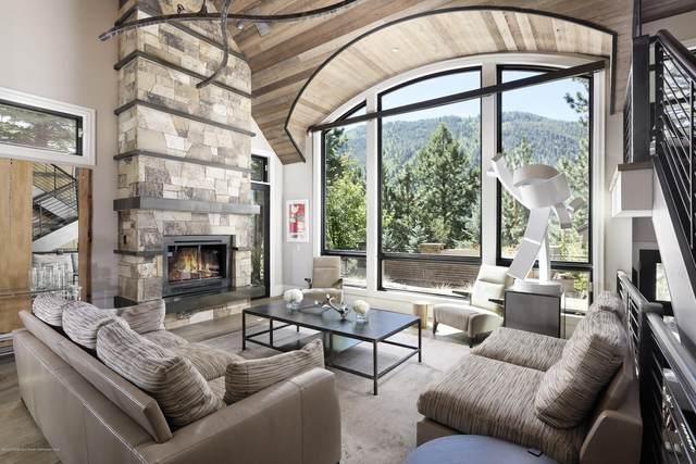 93 W Lupine Drive, Aspen, CO 81611 (MLS #165656) :: Aspen Snowmass | Sotheby's International Realty