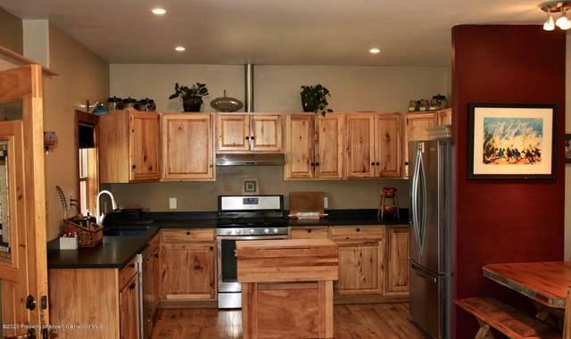 12 Prince Creek Road, Carbondale, CO 81623 (MLS #165659) :: Western Slope Real Estate