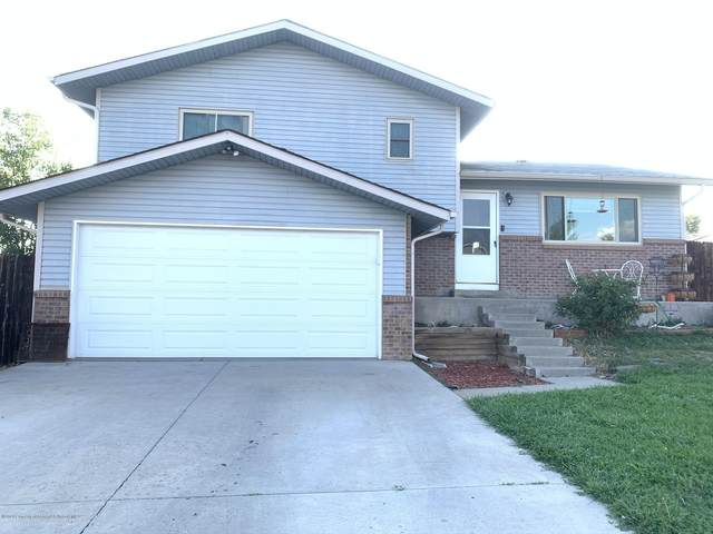 2611 Rail Avenue, Rifle, CO 81650 (MLS #165694) :: McKinley Real Estate Sales, Inc.