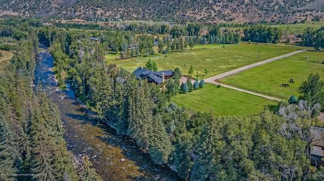 176 Letey Lane, Woody Creek, CO 81656 (MLS #165810) :: McKinley Real Estate Sales, Inc.