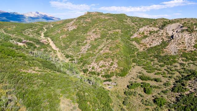 -TBD Shield O Road, Snowmass, CO 81654 (MLS #165855) :: Roaring Fork Valley Homes