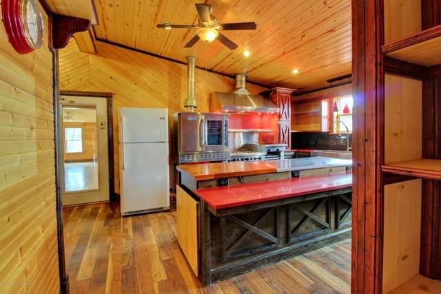 1112 Alta Mesa Road, Silt, CO 81652 (MLS #165875) :: Roaring Fork Valley Homes