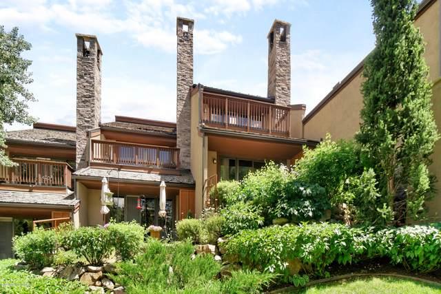 800 Ridge Road #9, Snowmass Village, CO 81615 (MLS #165919) :: Aspen Snowmass | Sotheby's International Realty