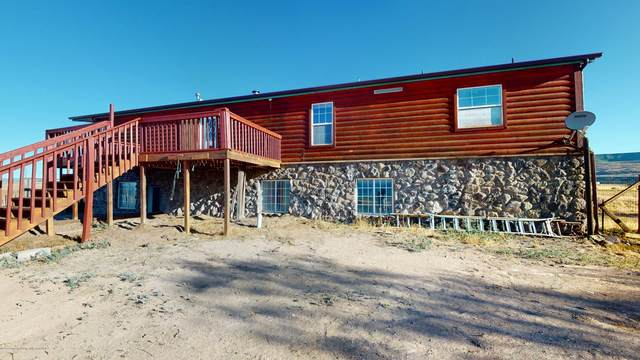 160 Mustang Mesa Trail, Rifle, CO 81650 (MLS #166056) :: McKinley Real Estate Sales, Inc.