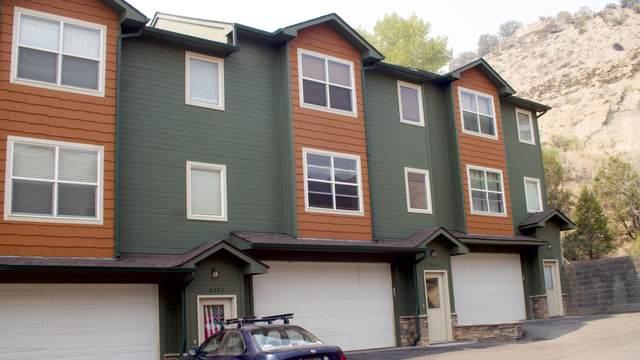 2477 Pine Lane, Rifle, CO 81650 (MLS #166062) :: Roaring Fork Valley Homes