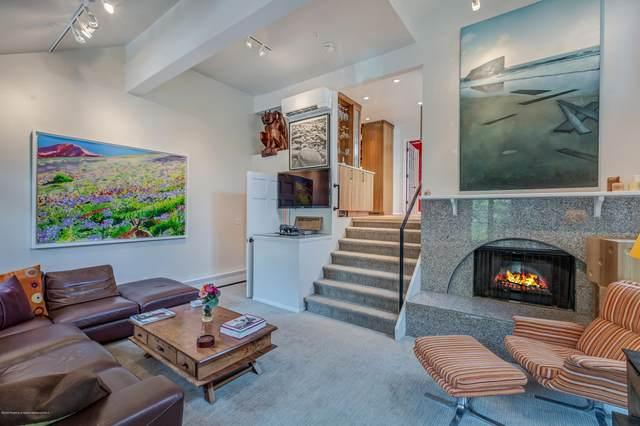 900 E Durant Avenue #116, Aspen, CO 81611 (MLS #166108) :: Roaring Fork Valley Homes
