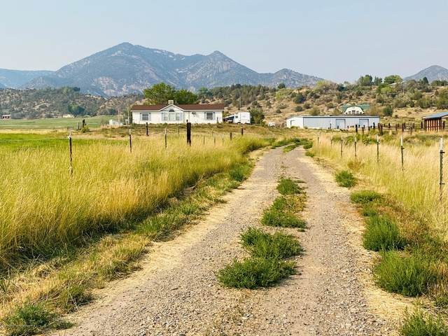 5935 County Road 233, Silt, CO 81652 (MLS #166144) :: Roaring Fork Valley Homes