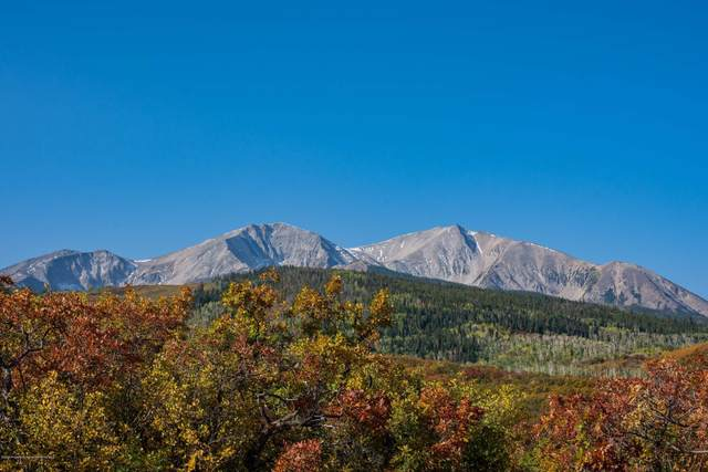TBD Sopris Mountain Ranch Road, Basalt, CO 81621 (MLS #166153) :: McKinley Real Estate Sales, Inc.