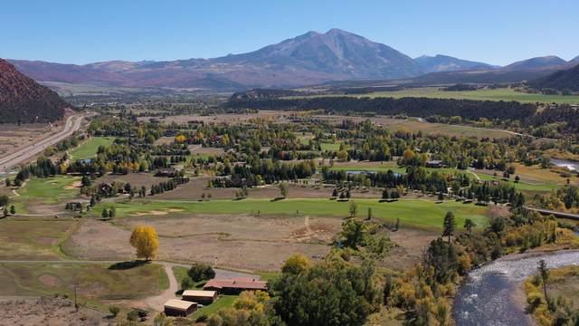 TBD Leonis Lane, Carbondale, CO 81623 (MLS #166177) :: Roaring Fork Valley Homes