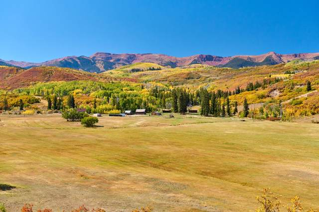 TBD Otter Brook Drive, Snowmass, CO 81654 (MLS #166205) :: McKinley Real Estate Sales, Inc.