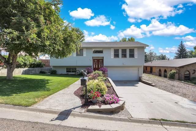 839 Ledford Street, Craig, CO 81625 (MLS #166219) :: Aspen Snowmass | Sotheby's International Realty