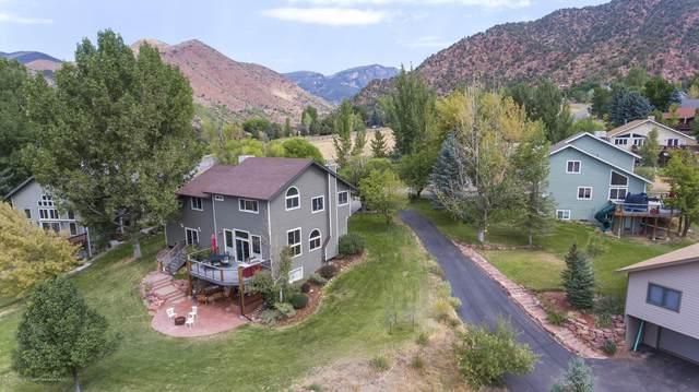 508 Canyon Creek Drive Drive, Glenwood Springs, CO 81601 (MLS #166302) :: McKinley Real Estate Sales, Inc.