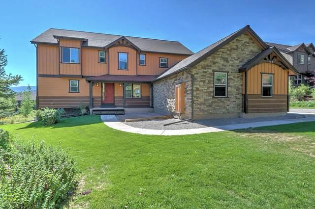 124 River Bend Way, Glenwood Springs, CO 81601 (MLS #166377) :: Roaring Fork Valley Homes