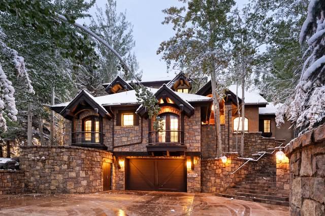 366 Pfister Drive, Aspen, CO 81611 (MLS #166445) :: Aspen Snowmass | Sotheby's International Realty
